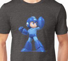 Mega Man Smash Brothers Wii U! Unisex T-Shirt