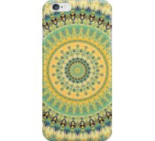 Mandala 82 iPhone Case/Skin