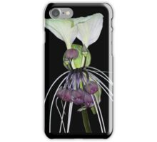 Bat Flower iPhone Case/Skin