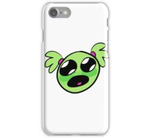 Nanalan amazed  iPhone Case/Skin