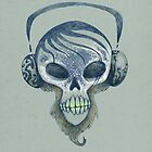 Deadbeat by luisapizza