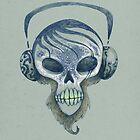 Deadbeat by Ma. Luisa Gonzaga
