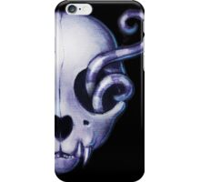 Infected 01 iPhone Case/Skin