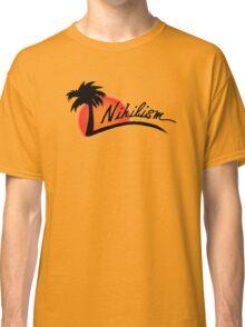 nihilism vice Classic T-Shirt