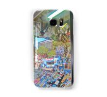 North Beach Deli Samsung Galaxy Case/Skin