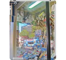 North Beach Deli iPad Case/Skin