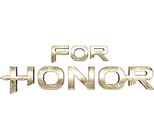 For Honor Photographic Print