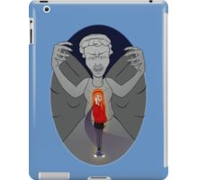 Don't Look Them in the Eye iPad Case/Skin
