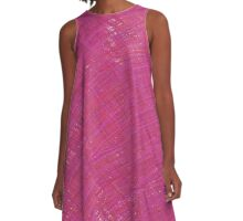 String Theory A-Line Dress