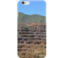 Lavendar Pit - Bisbee Az iPhone Case/Skin