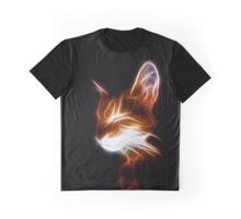 Pringle cat photo manipulation Graphic T-Shirt