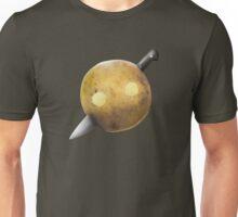 Knife Party Potato Unisex T-Shirt