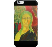 Prince of Peace • 2006 iPhone Case/Skin