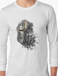 For Honor Knight  Long Sleeve T-Shirt