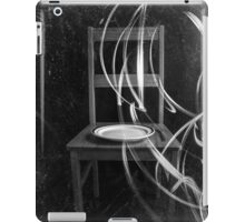 Condemned to oblivion iPad Case/Skin
