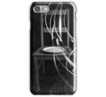 Condemned to oblivion iPhone Case/Skin