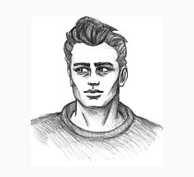 James Dean Inspired Art Unisex T-Shirt