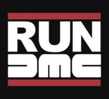 RUN DeLorean Motor Company Kids Clothes