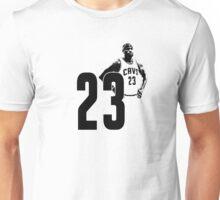 NBA Lebron Unisex T-Shirt