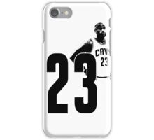 NBA Lebron iPhone Case/Skin