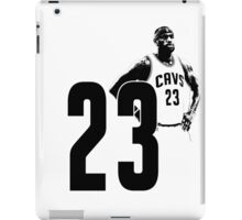 NBA Lebron iPad Case/Skin