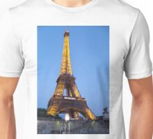 In Shimmering Lights Unisex T-Shirt
