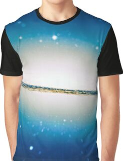 The little Galaxy (Majestic Sombrero Galaxy) Graphic T-Shirt