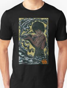 Bad Girls of Motion Pictures #2 (of 2)- Coffy Unisex T-Shirt