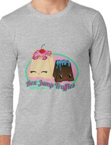 Box Jump Truffles Long Sleeve T-Shirt