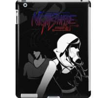 Out of the Dark iPad Case/Skin