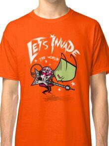 Zim Pilgrim Classic T-Shirt
