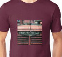 International Grille  Unisex T-Shirt