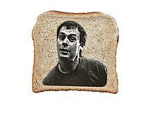 Toasty Photographic Print