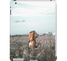 Boom Clap iPad Case/Skin