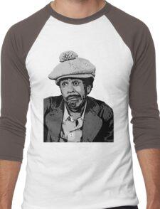 Pryor Men's Baseball ¾ T-Shirt