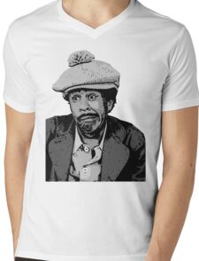 Pryor Mens V-Neck T-Shirt