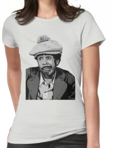 Pryor Womens Fitted T-Shirt