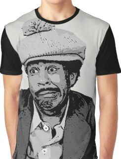 Pryor Graphic T-Shirt