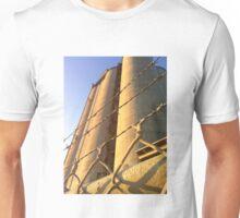 Sitting On The Dock Unisex T-Shirt
