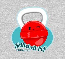 Kettlebell Pop Unisex T-Shirt