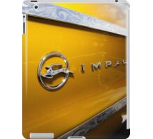 Impala iPad Case/Skin