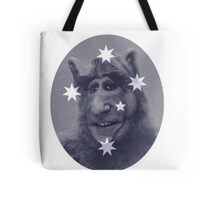 Alf Tote Bag