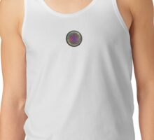 Bubble world Tank Top