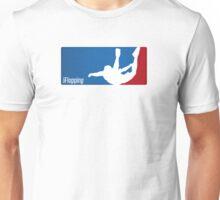 Flopping Unisex T-Shirt