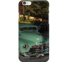 Chevys 1940s iPhone Case/Skin
