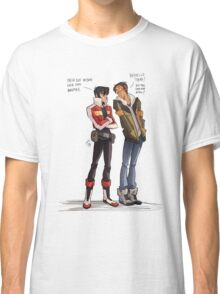 Drunk Lance for all of us! Classic T-Shirt