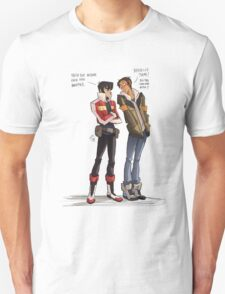 Drunk Lance for all of us! Unisex T-Shirt