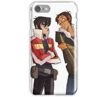 Drunk Lance for all of us! iPhone Case/Skin