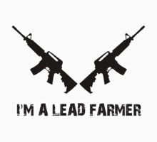 Lead Farmer (Tropic Thunder) (Robert Downey) Kids Clothes