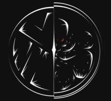 Shield Vs Hydra by Pyier
